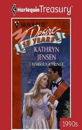 I Married a Prince ebook by Kathryn Jensen