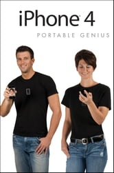 iPhone 4 Portable Genius ebook by Paul McFedries