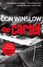 The Cartel - A white-knuckle drug war thriller ebook by