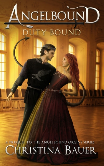 Duty Bound ebook by Christina Bauer