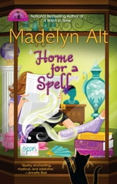 Home for a Spell ebook by Madelyn Alt