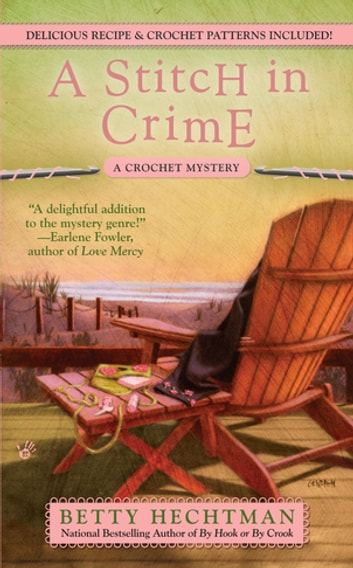A Stitch in Crime ebook by Betty Hechtman