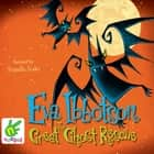 The Great Ghost Rescue audiobook by Eva Ibbotson