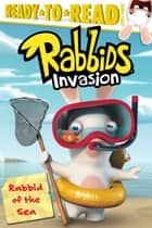 Rabbid of the Sea - With Audio Recording ebook by Cordelia Evans, Jim Durk