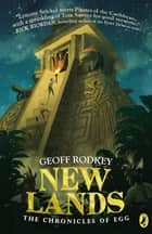 New Lands ebook by Geoff Rodkey