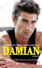 Damian ebook by Jessica Wood