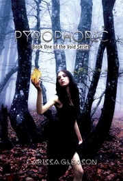 Pyrophoric - Book One of the Void Series ebook by Carissa Gleason