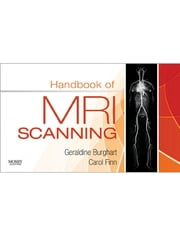 Handbook of MRI Scanning ebook by Geraldine Burghart,Carol Ann Finn