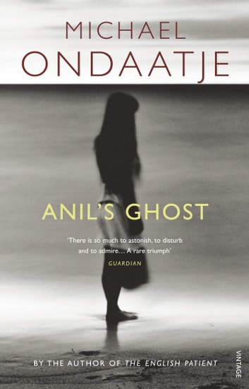 Anil's Ghost ebook by Michael Ondaatje