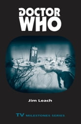 Doctor Who ebook by Jim Leach