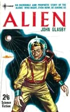 Alien ebook by John Glasby, John E. Muller
