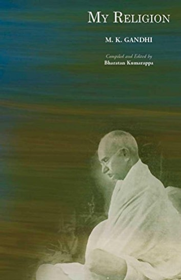 My Religion eBook by M.K.Gandhi