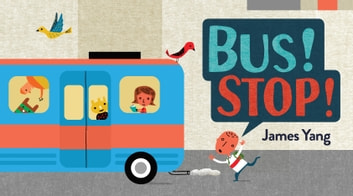 Bus! Stop! ebook by