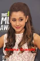 Ariana Grande ebook by Suzan Ibryam