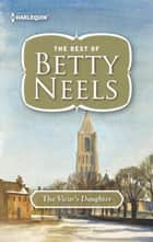 The Vicar's Daughter ebook by Betty Neels