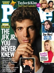 People Magazine - Issue# 29 - TI Media Solutions Inc - People Magazine magazine