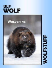 Wolverine ebook by Ulf Wolf
