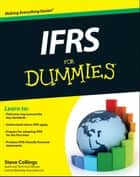 IFRS For Dummies ebook by Steven Collings