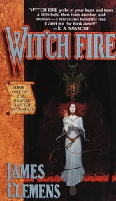 Wit'ch Fire ebook by James Clemens