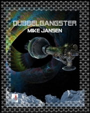 Dubbelgangster ebook by Mike Jansen