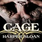 Cage audiobook by Harper Sloan