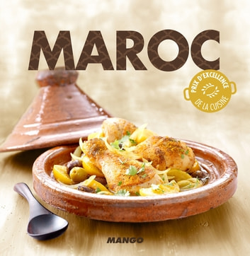 Maroc ebook by Marie-Laure Tombini