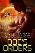 Doc's Orders ebook by Cynthia Sax