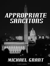 Appropriate Sanctions ebook by Michael Grant