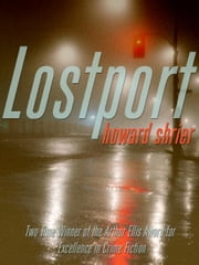 Lostport ebook by Howard Shrier
