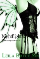 Nightflight ebook by Leila Bryce Sin