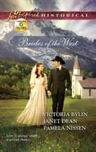 Josie's Wedding Dress/Last Minute Bride/Her Ideal Husband ebook by Victoria Bylin, Janet Dean, Pamela Nissen