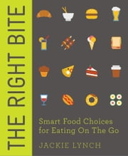 The Right Bite ebook by Jackie Lynch