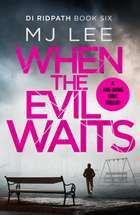 When the Evil Waits ebook by