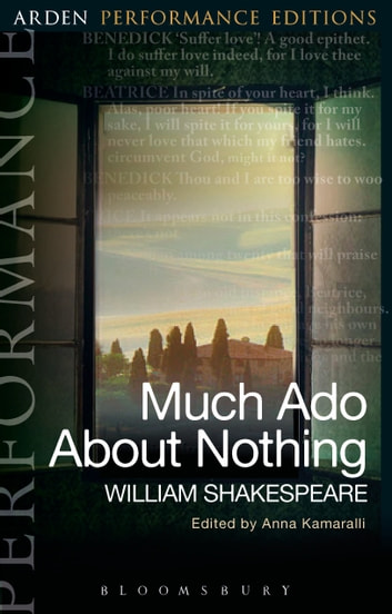 Much Ado About Nothing Ebook