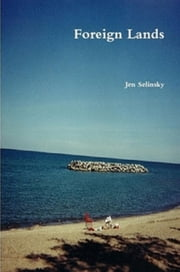 Foreign Lands ebook by Jen Selinsky