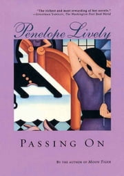 Passing On ebook by Penelope Lively