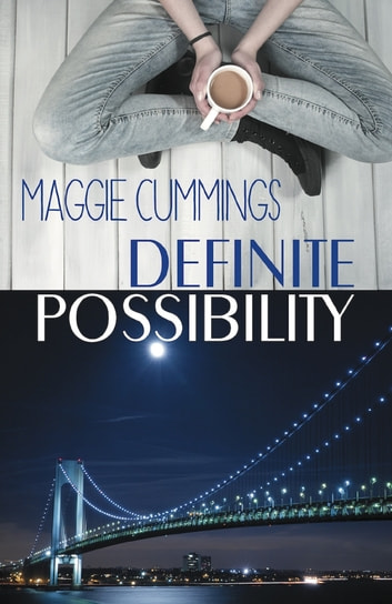 Definite Possibility ebook by Maggie Cummings