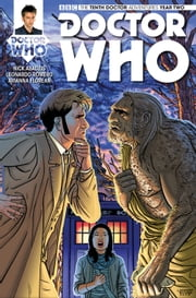 Doctor Who: The Tenth Doctor #2.4 ebook by Rob Williams,Warren Pleece,Hi-Fi