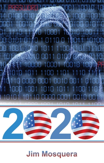 2020 - Chandler Scott, #1 ebook by Jim Mosquera