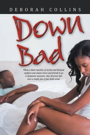 Down Bad ebook by Deborah Collins
