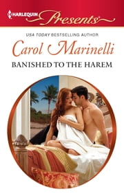 Banished to the Harem ebook by Carol Marinelli