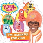 I'm Thankful for You! - with audio recording ebook by Cordelia Evans,Style Guide
