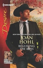 Beguiling the Boss ebook by Joan Hohl