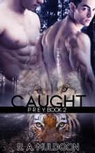 Prey: Caught - Prey, #2 ebook by R.A. Muldoon