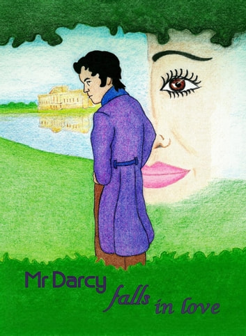 Mr Darcy Falls In Love Ebook By Noe And Cindy 9781490415796