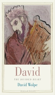 David - The Divided Heart ebook by David Wolpe