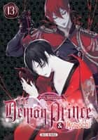 The Demon Prince and Momochi T13 eBook by Aya Shouoto