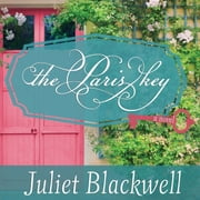 The Paris Key audiobook by Juliet Blackwell