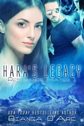 Hara's Legacy ebook by Bianca D'Arc