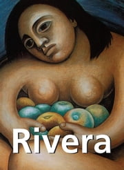 Rivera ebook by Gerry Souter